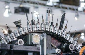 METAV 2018: Metallbearbeitung trifft Digitalisierung @ Düsseldorf