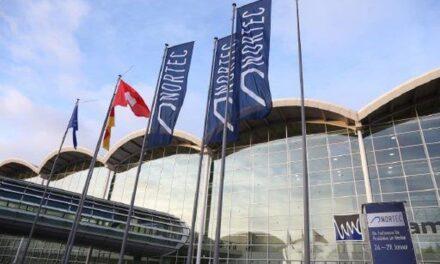 NORTEC 2018: Fachmesse für Produktion zieht positive Bilanz