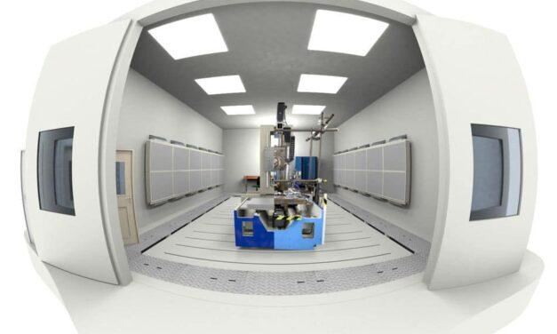 Werkzeugmaschinen im Klima-Check