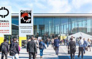 Control 2018: neue Erkenntnisse und ihre Anwendung in der QS-Praxis @ Stuttgart
