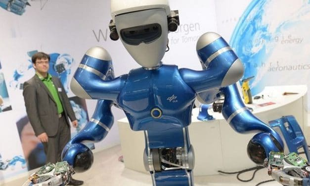 Conventional automation converges with IT