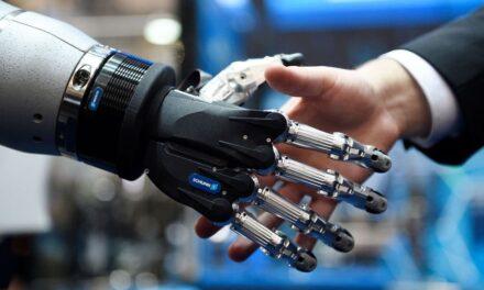 Hannover Messe und CeMAT 2018: Die nächste Stufe von Industrie 4.0