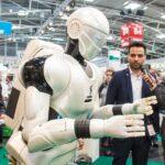 Automatica Trend Index 2018: Wie Roboter und Automation die Arbeitswelt verändern