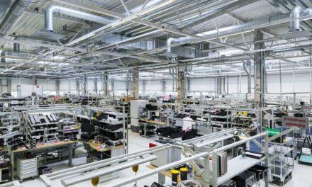 """Die """"atmende Fabrik"""""""