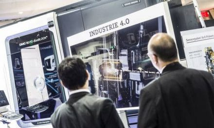 AMB 2018: Metallbearbeitung auf dem digitalen Weg