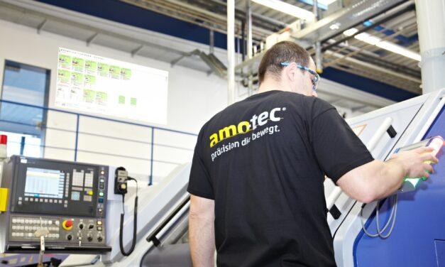 ERP/MES unterstützt Industrie 4.0