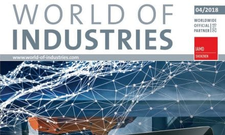 WORLD OF INDUSTRIES 4/2018 is now available