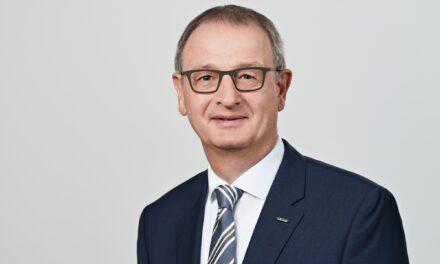 Deutsche Werkzeugmaschinenindustrie hält Rekordauftragsniveau
