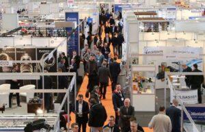 maintenance Dortmund 2019: Fachmesse für industrielle Instandhaltung feiert 10. Jubiläum @ Dortmund