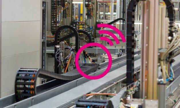 Zuverlässig automatisiert produzieren