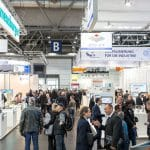Intec und Z: Start ins Messejahr 2019 für die metallbearbeitende Industrie und Zulieferbranche