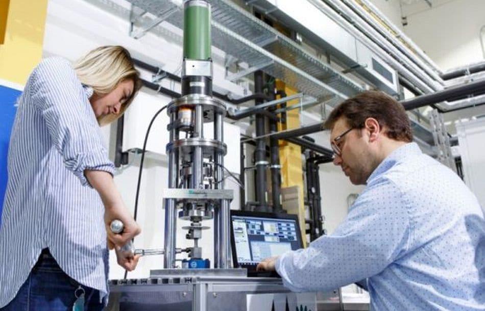 Neue Bewertungsmethodik für additiv gefertigte Bauteile