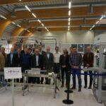Um die Ecke gefunkt – Wissenschaftler entwickeln Grundlage für neuen Industrie-Funkstandard