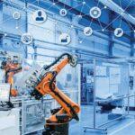 Auf dem Weg zur Smart Factory