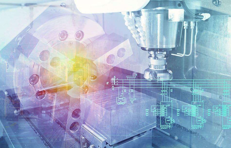 Maschinenparks digitalisieren