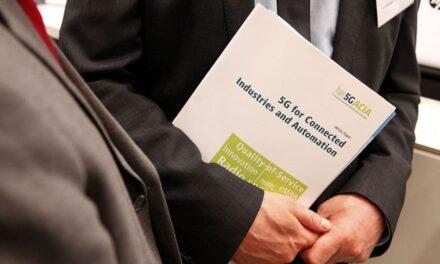 5G-ACIA bringt Industriesicht in internationale Standardisierung ein
