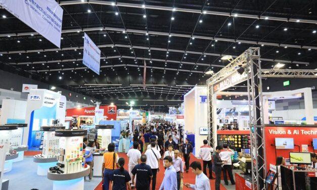 Deutschland wird Partnerland der Metalex 2019