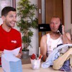Vorstellungsgespräch – Kimberly-Clark WypAll gegen bunte Putzlappen