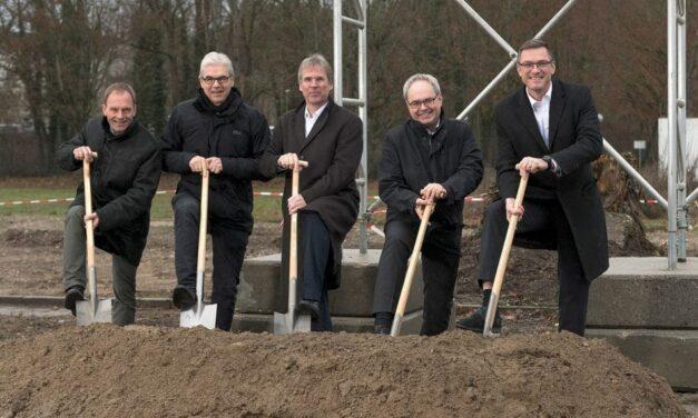KIT und Fraunhofer errichten Entwicklungs- und Demonstrationszentrum für die Fabrik der Zukunft