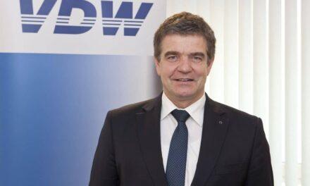 Deutsche Werkzeugmaschinenproduktion bleibt 2019 auf Rekordniveau