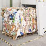 Neues bei Ballenpressen und Verpackungspolstermaschinen