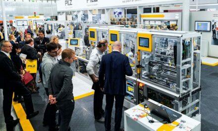 "Automation im ""Spirit of Safety"""