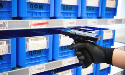 Lösungen für eine zuverlässige C-Teile-Versorgung