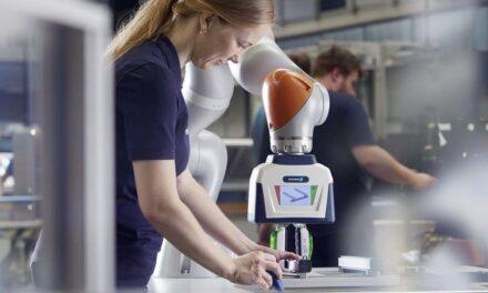 Mit künstlicher Intelligenz zum autonomen Greifen