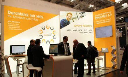 Umfassende MES-Lösungen für den Mittelstand