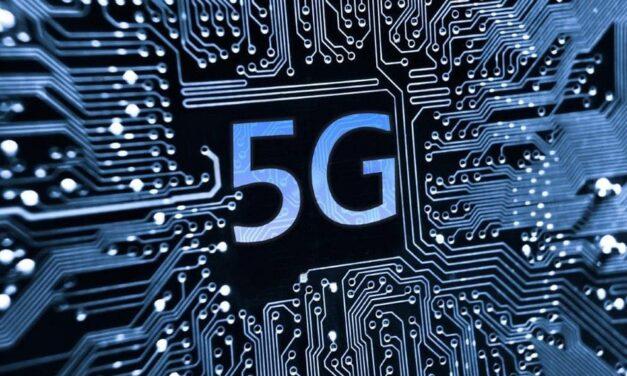 5G-Einsatz in der Industrie: Startschuss auf der HANNOVER MESSE