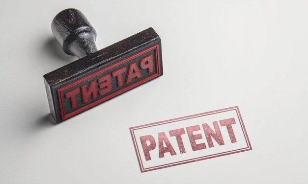 Patentwesen im Fokus