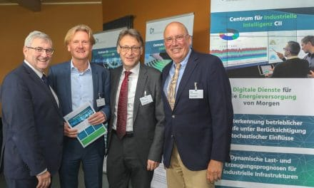 """""""Centrum für Industrielle Intelligenz"""" in Magdeburg gegründet"""