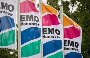 EMO Hannover 2019: Plattform für die Vernetzung in der Produktion @ Hannover