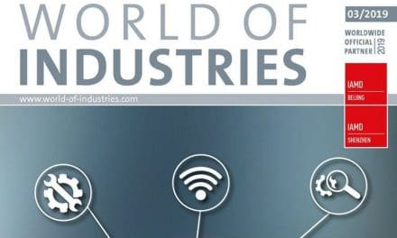 WORLD OF INDUSTRIES 3/2019 IS AVAILABLE!