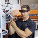 Smarte Metallverarbeitung