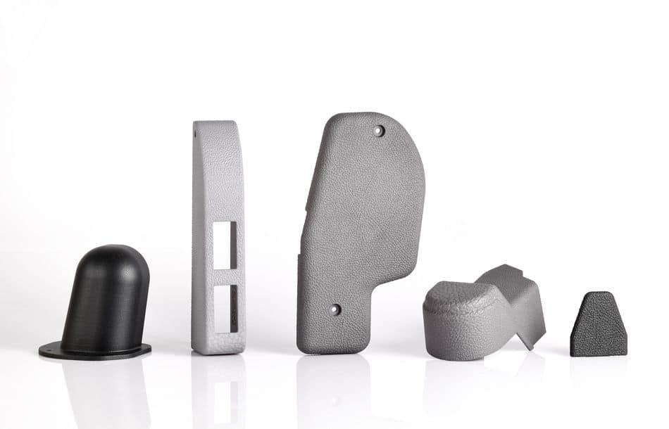 Ersatzteilfertigung mit 3D-Druck