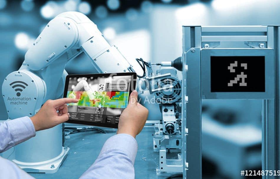 Neue Technologien für alte Maschinen