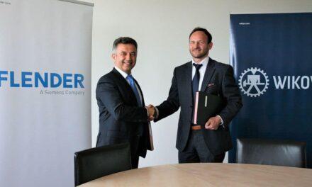 Flender und Wikov vereinbaren Service-Kooperation