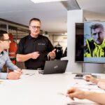 Fit in Arbeitsschutz und Arbeitssicherheit