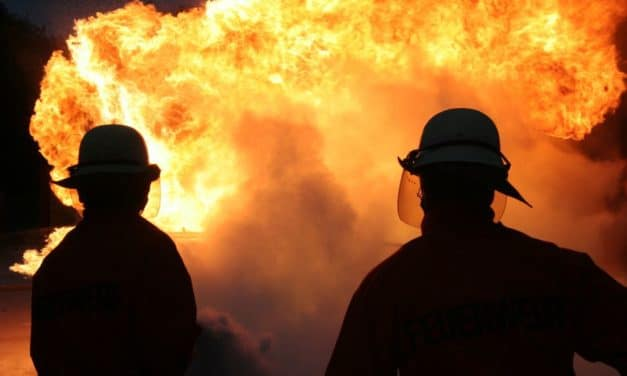 Online-Informationsportal  zum Thema Brandschutz
