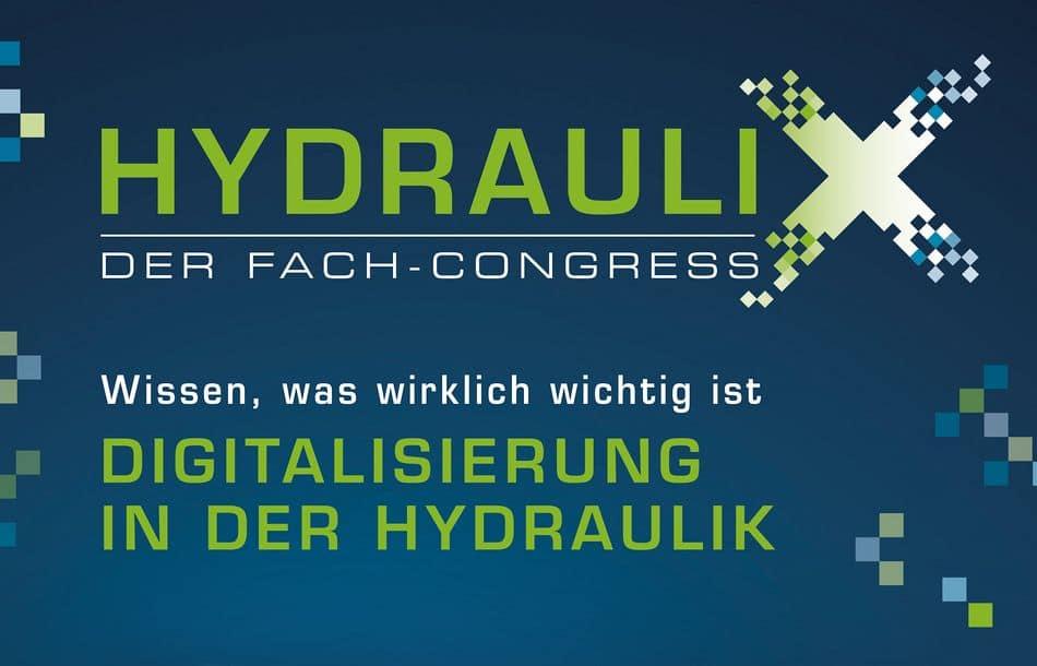 1. Fach-Congress HydrauliX