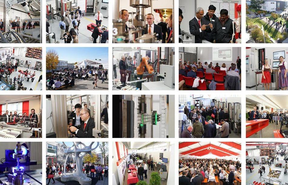 ZwickRoell lädt zur testXpo – Internationale Fachmesse für Prüftechnik ein