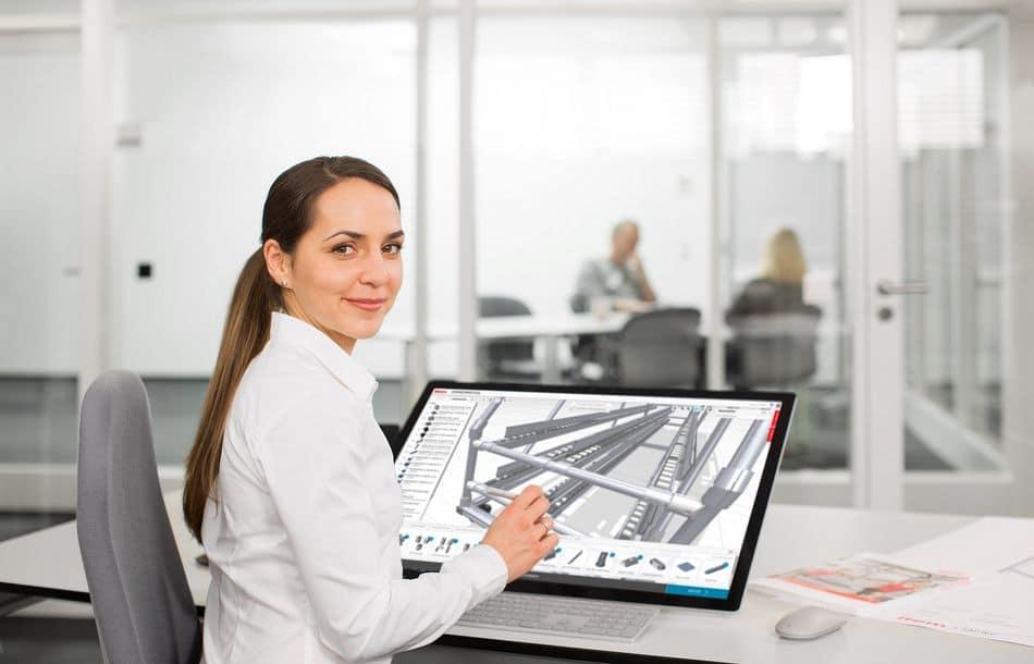 Mit Digital Engineering zu effizienten Prozessen