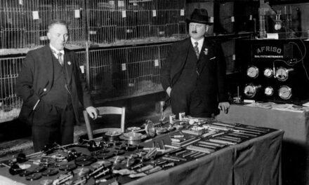 Afriso blickt auf 150 Jahre Firmengeschichte zurück