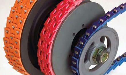 Maschinen-Stillstandzeiten durch Lamellenkeilriemen verkürzen