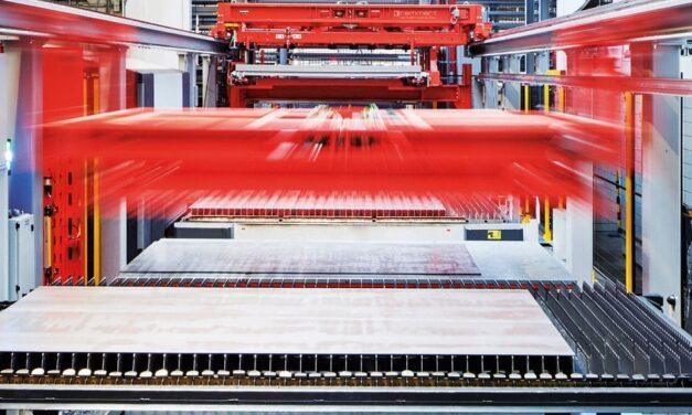 Laserschneidanlagen optimal nutzen