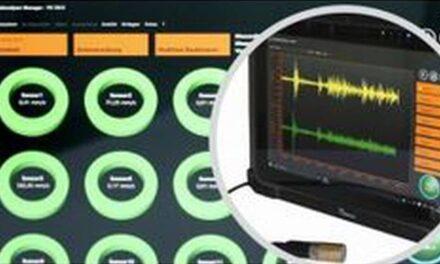 Lösungen für effizientes Condition Monitoring
