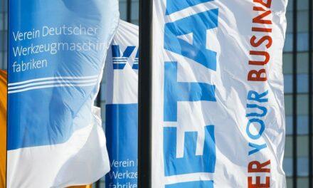 METAV 2020: Internationale Messe für Technologien der Metallbearbeitung seit 40 Jahren verlässlich am Start