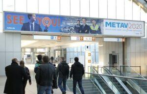 METAV 2020 seit 40 Jahren verlässlich am Start @ DÜSSELDORF