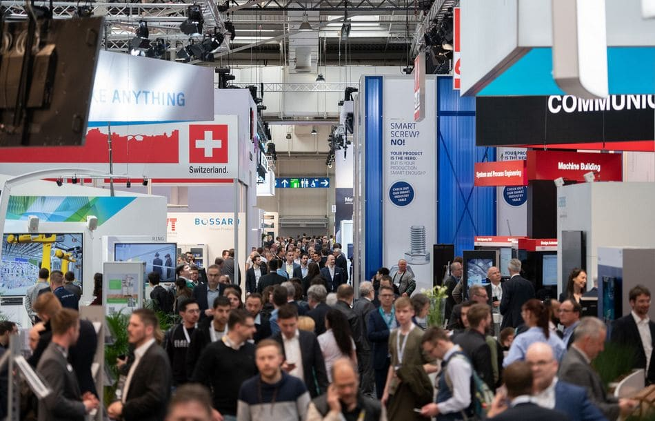 HANNOVER MESSE 2020: Vom Sensor direkt in die Cloud